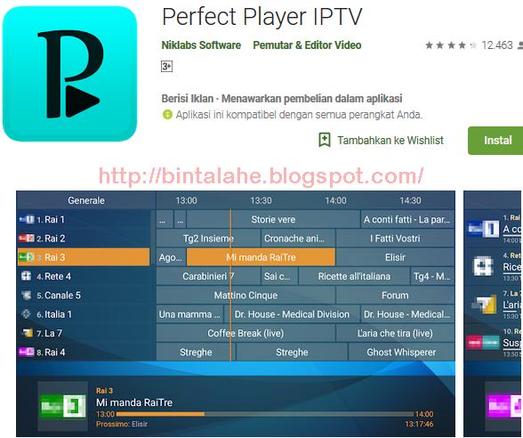 7 Aplikasi Iptv Gratis Terbaik Untuk Menonton Tv Langsung Di Android Ninna Wiends