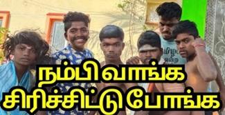 Madurai Muthu Stand Up comedy Asatha Povathu Yaaru