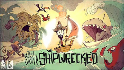 Don't Starve Shipwrecked Apk + Data Full Download