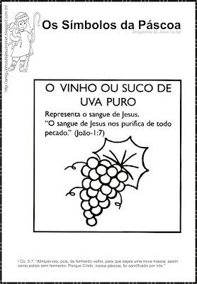 Símbolo da Páscoa