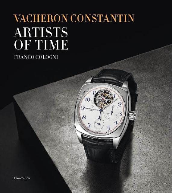 """Vacheron Constantin """"Artistas del Tiempo""""4"""