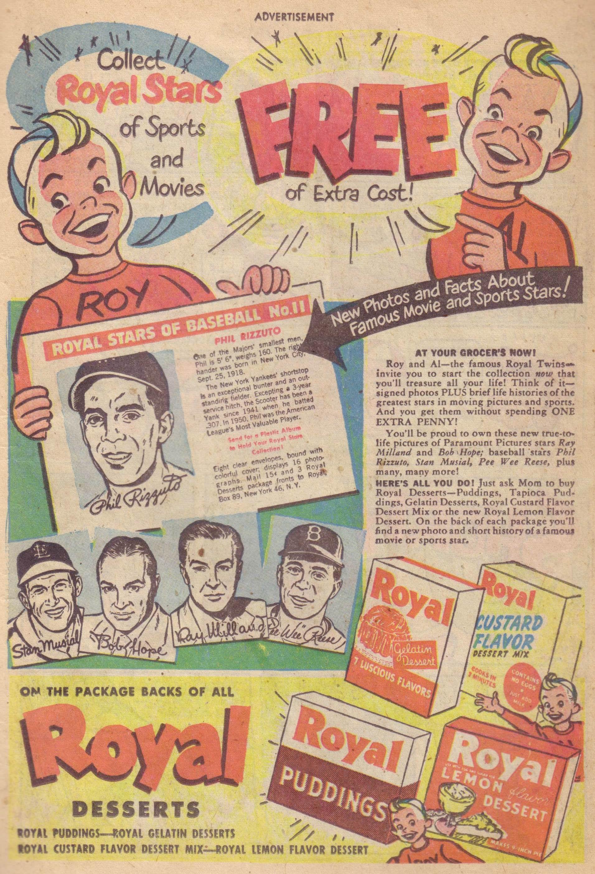 Read online Detective Comics (1937) comic -  Issue #177 - 15