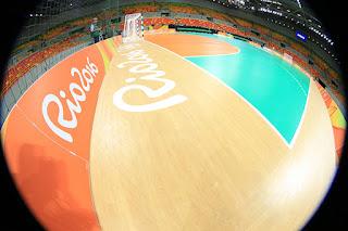 Handball en Río 2016