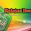 Pengertian Fiqih Islam Menurut Bahasa Dan Istilah