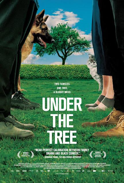 UNDER THE TREE (Undir trenu) (2017) ταινιες online seires xrysoi greek subs