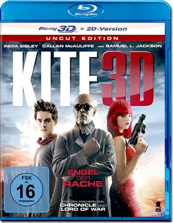 Kite 2014 Dual Audio Hindi 480p BluRay – 280mb