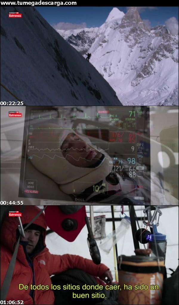 Meru: odisea en el Himalaya (2015)