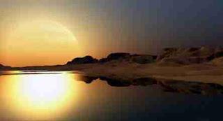 Interpretarea și semnificația viselor despre soare