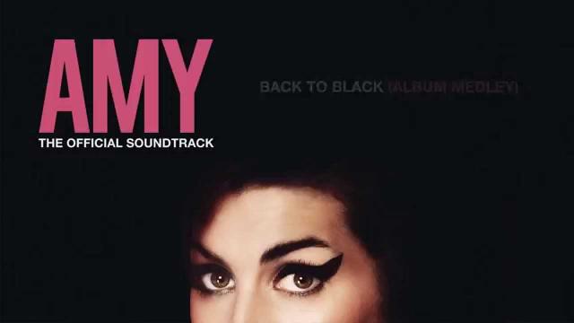 Hình ảnh Danh ca Amy Winehouse