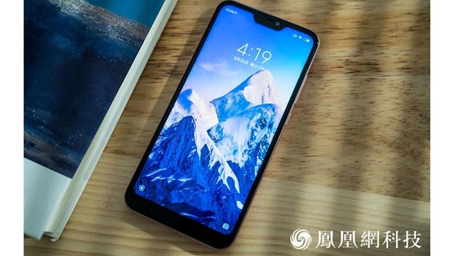 Xiaomi Mi nine