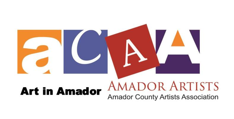 Art In Amador - Sept 14 & 15