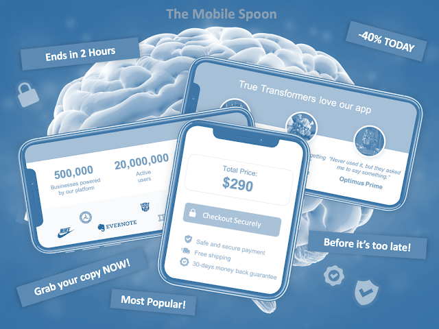 84 cognitive biases that will help you design better-converting products - the mobile spoon
