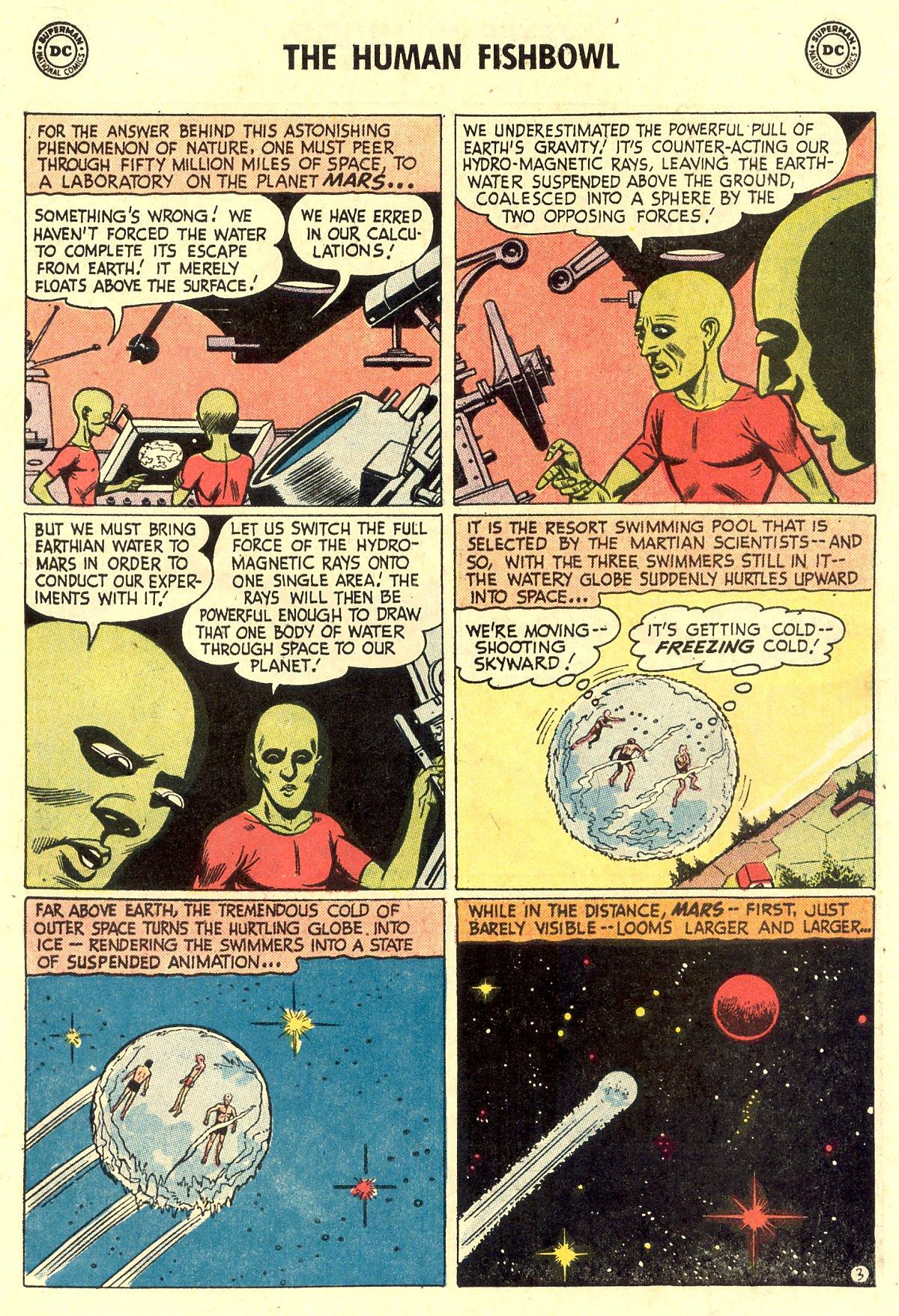 Strange Adventures (1950) issue 236 - Page 5