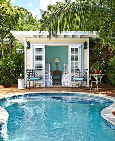 Key West Cottage Living & Decorating - Coastal Decor Ideas ...