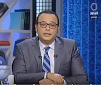 برنامج 90 دقيقة 15/2/2017 تامر عبد المنعم و جيهان لبيب