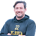 "Leonardo Griffo: ""Flandria rompe todas las barreras de la fe"""