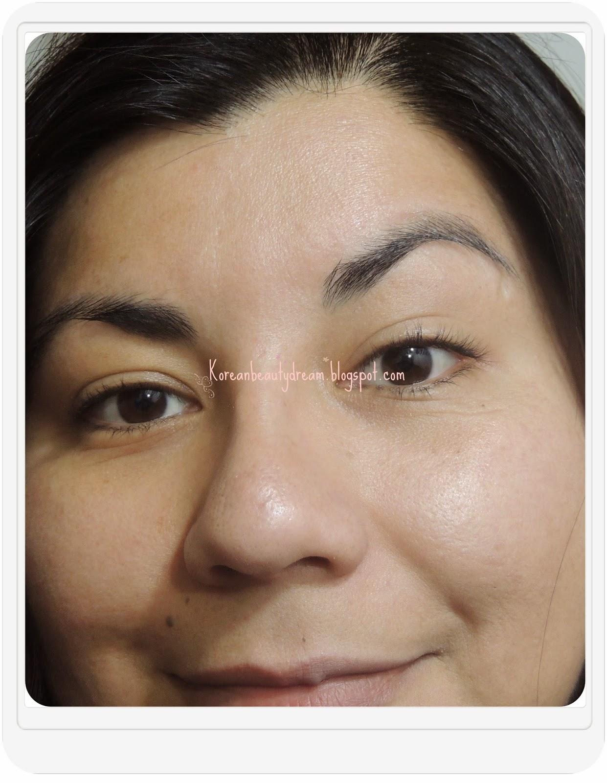 Aurora Face Cream And Body Paint