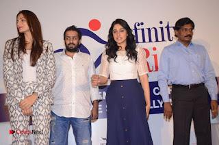 Actress Regina Candra Pictures at Aditya Mehta Foundation Felicitation Ceremony 0050