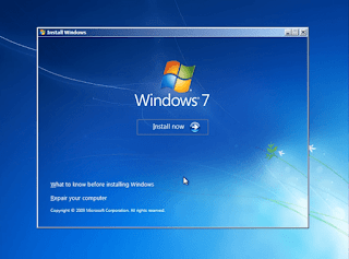 windows 7 ko install kaise kare
