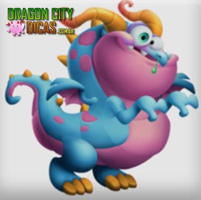 Dragão Bobo - Informações