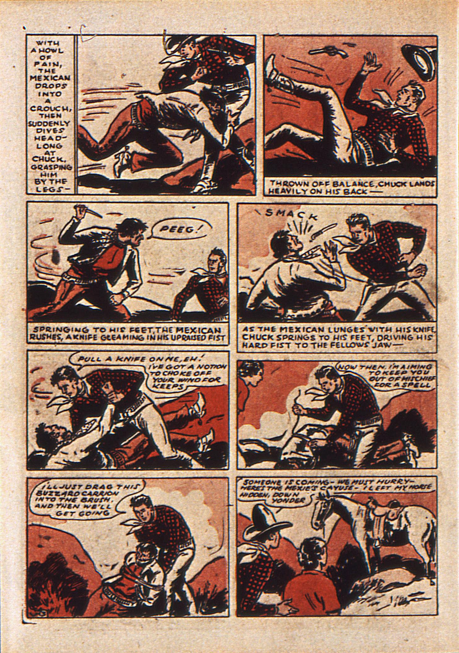 Action Comics (1938) 13 Page 48