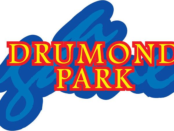Drumond Park LOGO Prize Bundle Giveaway
