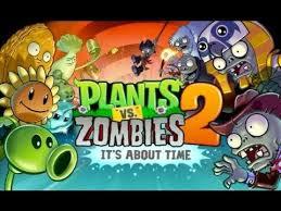 تحميل لعبة النباتات ضد الزومبي 2017 برابط مباشر Download plants vs zombies