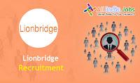 Lionbridge Recruitment