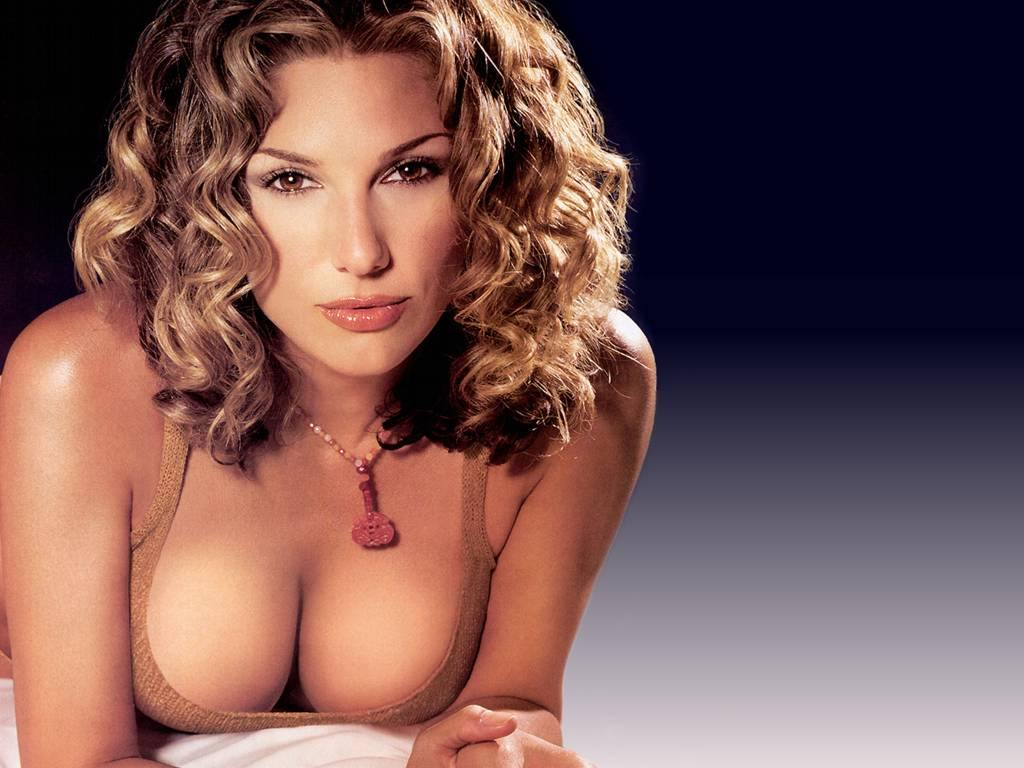 Hot Daisy Fuentes naked (87 foto) Hacked, 2017, butt