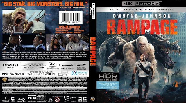 Rampage 4K