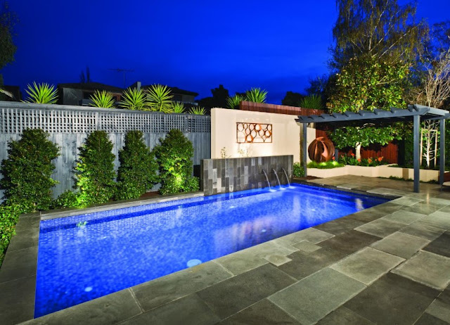 Top Inspire for Pool Landscaping