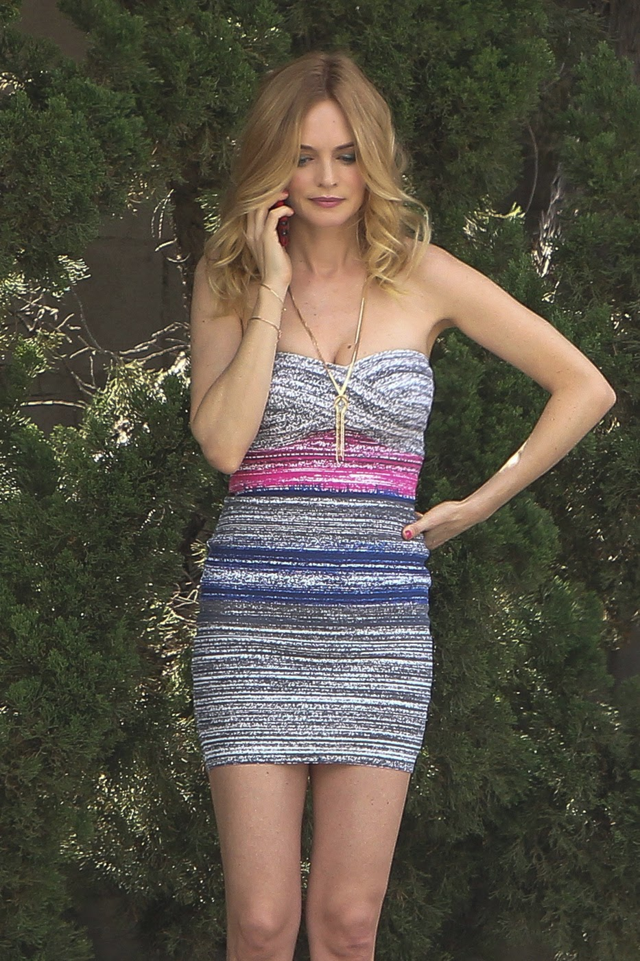 Heather Graham Is Still One Sexy Cougar