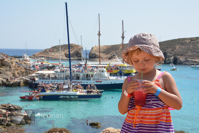 Malta - Wielkie Podróże Małych Odkrywców