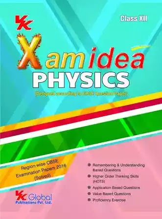 Xam Idea Class 12 Pdf