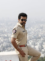 Suriya Stylish in Singam 3-cover-photo