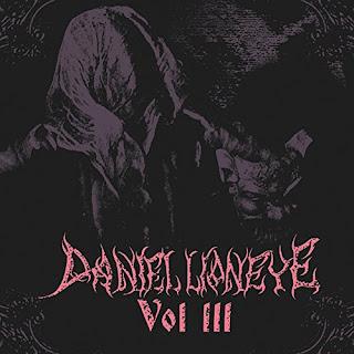 """Ακούστε τον δίσκο των Daniel Lioneye """"Vol. III"""" που κυκλοφόρησε προ ημερών"""