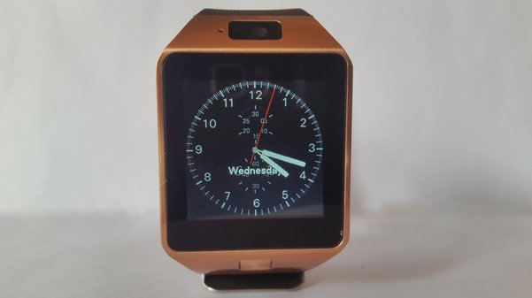 Is A 15 Smartwatch Worth Buying Callmate Dz09 Watch Review