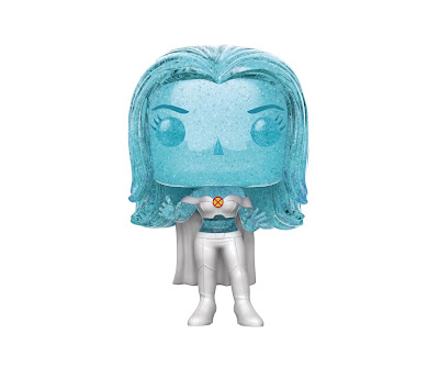 "X-Men ""Diamond Form"" Emma Frost Pop! Marvel Vinyl Figure by Funko"