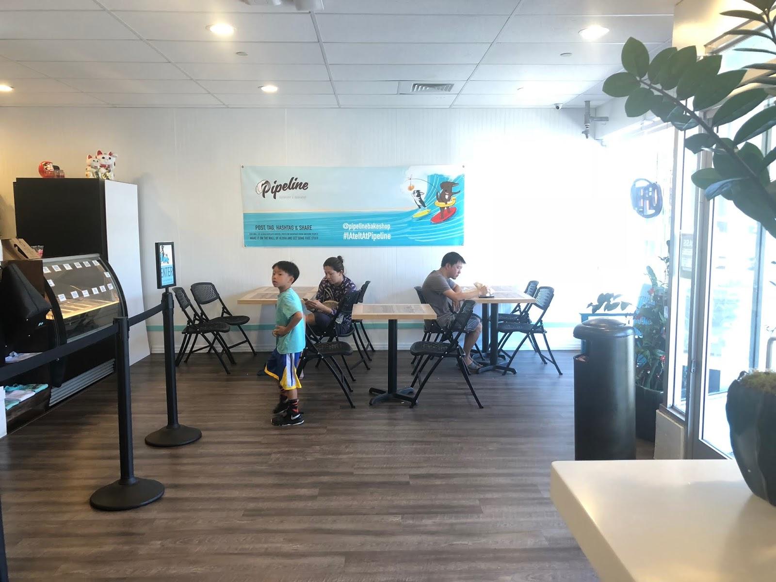 TASTE OF HAWAII: PIPELINE BAKESHOP AND CREAMERY