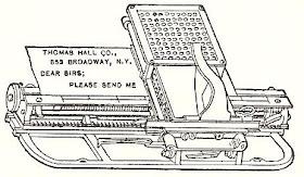 oz.Typewriter: On This Day in Typewriter History (XIII)