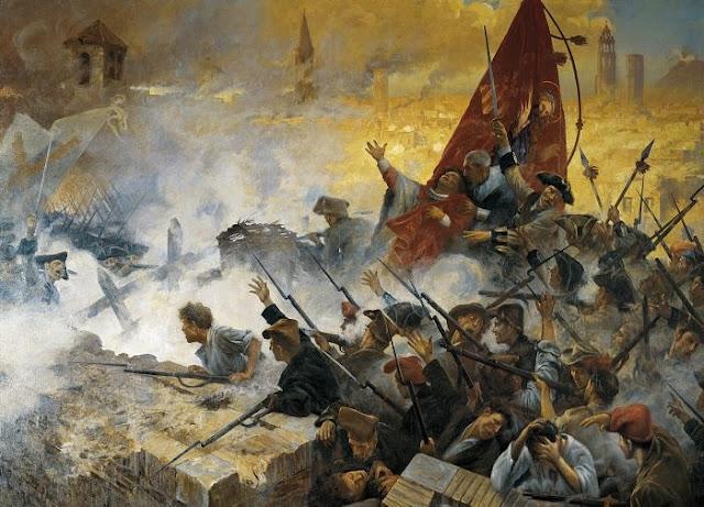 11 de setembre de 1714