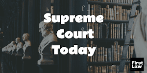2 Important Supreme Court of India Judgments Pronounced Today [Friday, January 11, 2019]