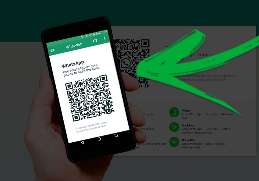 3 Cara Login Whatsapp Web Di Pc Tanpa Scan Barcode Qr Code Work