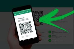 Trik Terbaru Login (WA) WhatsApp Web Tanpa Code QR / Barcode