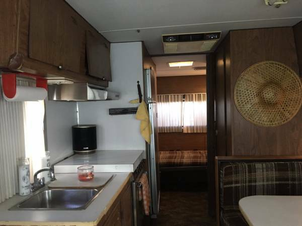 Used RVs 1973 Winnebago Indian Classic RV For Sale by Owner
