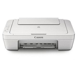 Canon PIXMA MG2550s Printer Driver