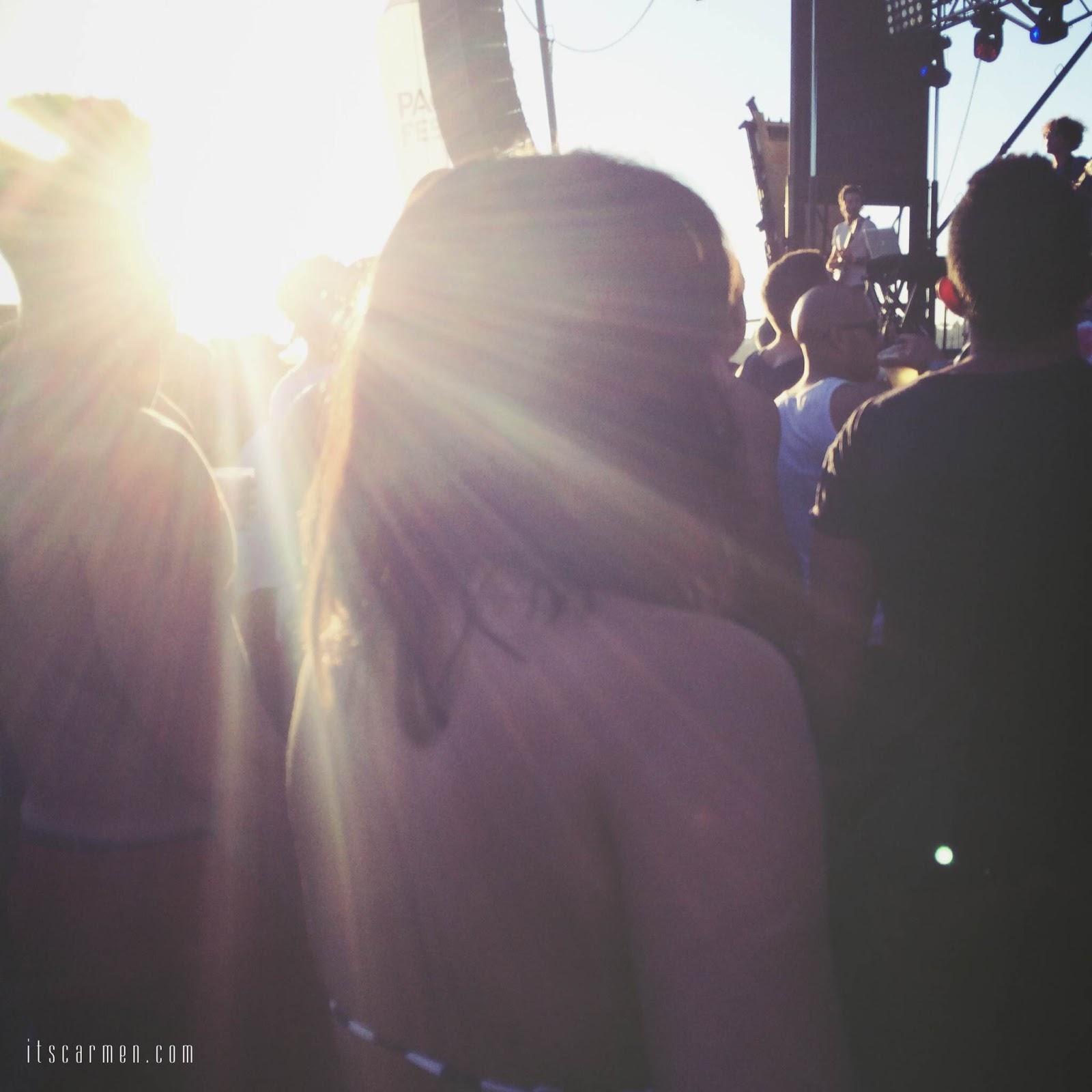 pacific festival