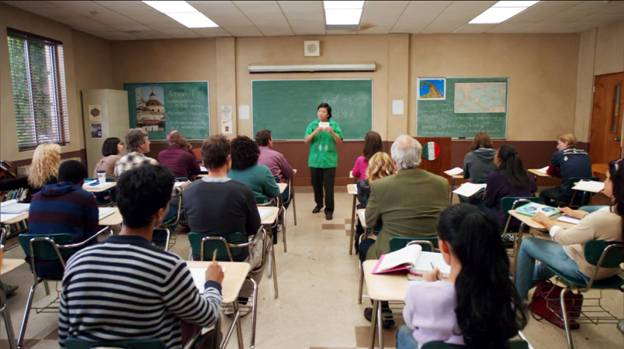 Record Classroom Lectures
