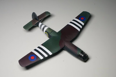 Decals for British Horsa picture 4