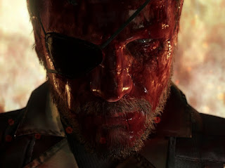 Tricks Metal Gear Solid 5: The Phantom Pain MGS5 PC